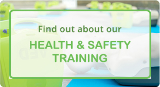 health safety training