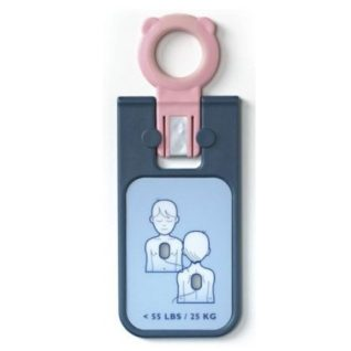 Philips FRx AED PAEDIATRIC KEY