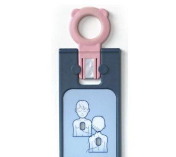 Philips FRx AED PAEDIATRIC KEY