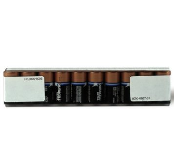 Zoll AED PLUS Batteries (Pack 10)