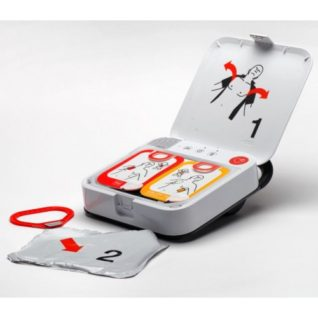 Physio Control CR2 SEMI AUTOMATED AED + WiFi + 3G