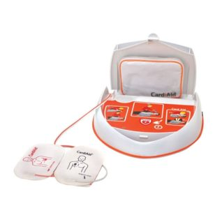 CardiAid Fully Automated Defibrillator