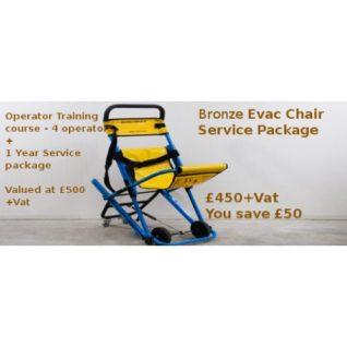 Evac Bronze Deal #1