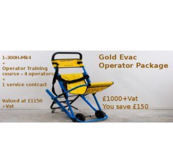 Evac Gold Deal #3