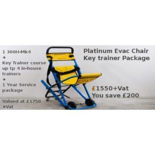Evac Platinum Deal #4