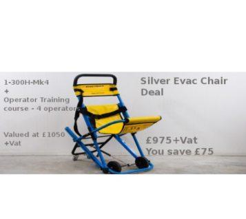 Evac Silver Deal #2