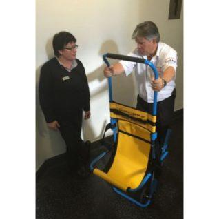Evac Chair Train the Trainer MASTERCLASS Course