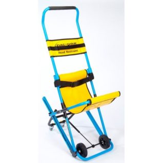 Private: Evac Chair 300 – Evac 1-300H MK4 Evacuation Chair