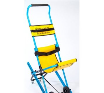 Evac Chair 300 – Evac 1-300H MK4 Evacuation Chair