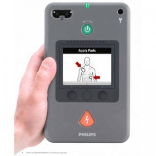 Philips FR3 AED