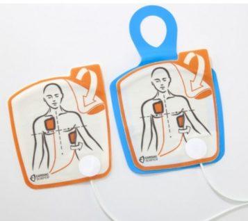 Cardiac Science G5 Electrode Pads