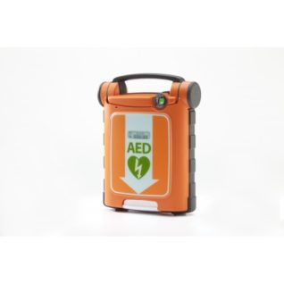 Cardiac Science G5 Powerheart Semi Automatic AED