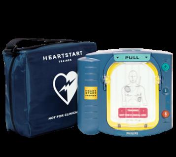 Philips Heartstart HS1