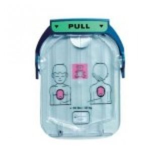 Philips HS1 Paediatric SMART pads cartridge