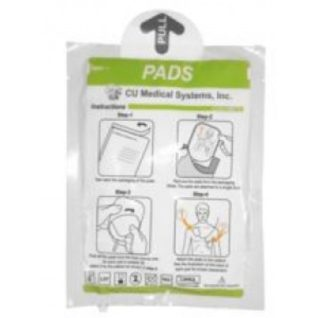 iPAD adult/ paediatric electrode pads