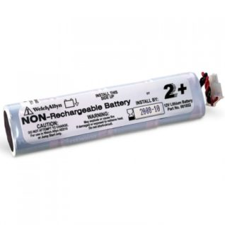 Welch Allyn AED 10 Battery (OUT OF STOCK)