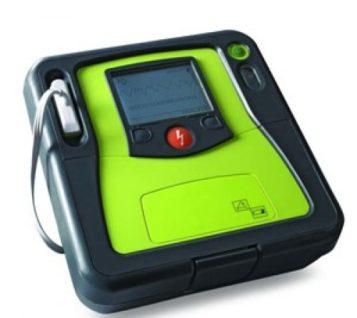Zoll AED Pro Defibrillator