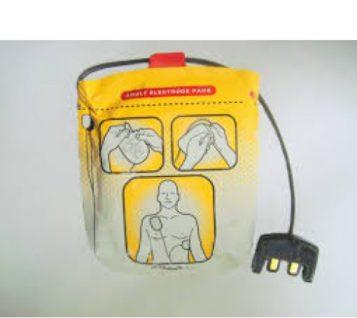 Defibtech Lifeline Adult Electrode Pads (PRO, VIEW, ECG)