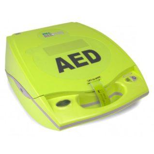 Zoll AED Plus Lay Rescuer Semi-Automatic Defibrillator