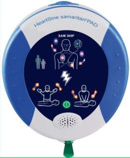 Heartsine Samaritan PAD 360P