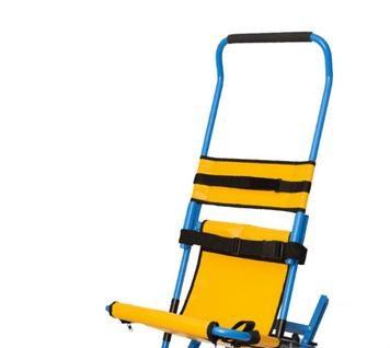 Evac Chair Operator Tabard