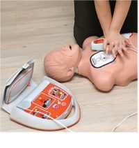 Automated External Defibrillator (AED) Course