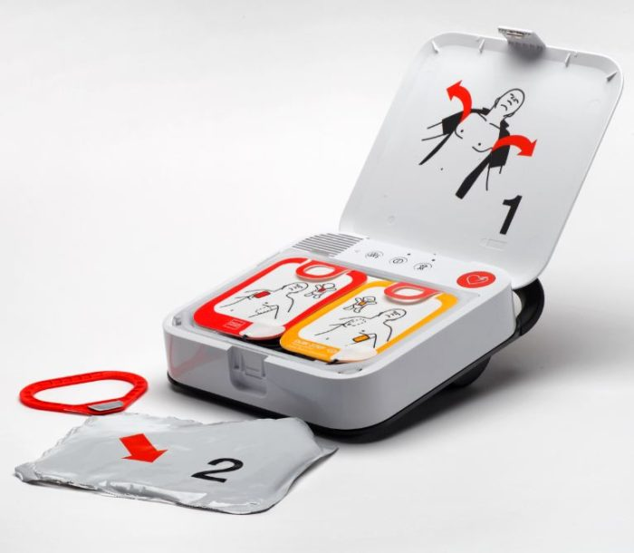 Physio Control CR2 Electrode pads