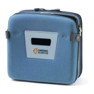 Cardiac Science G3 Soft Carry Case