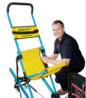 Evac Chair Servicare Annual Maintenance (Additional units)