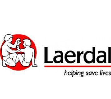 Laerdal FR2 Paediatric electrode pads