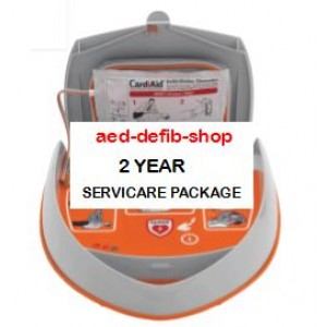 CardiAid AED *MAINTENANCE PACKAGE*