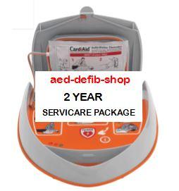 CardiAid Defibrillation Electrodes
