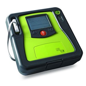 Zoll AED PRO battery (non-rechargeable)