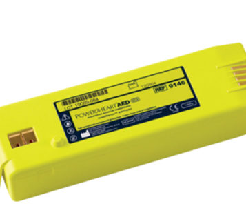 Cardiac Science G3 Powerheart battery