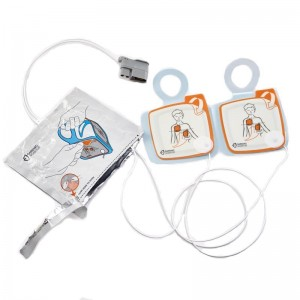 Cardiac Science Powerheart G5 Fully Automatic AED