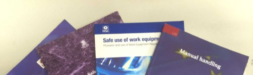 First Aid training for the workplace. An employers guide (Part 2)