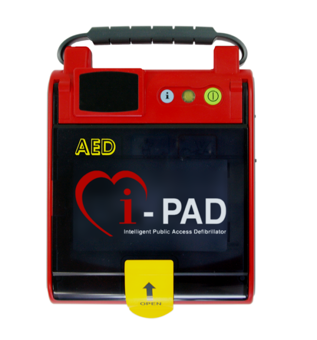 iPAD NF1200 Semi Automatic AED