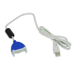 HEARTSINE DATA TRANSFER CABLE