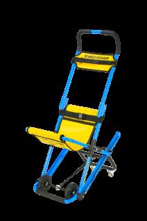 Evac Chair 300 – Evac 1-300H MK5 Evacuation Chair